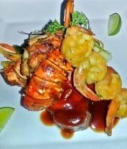 Jamaica vacation rentals villas Gourmet dining experience