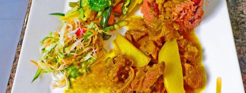 Dinner-at-Villa-Serenity-Jamaica-Ocho-Rios