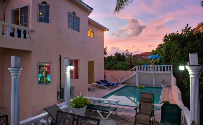 Jamaica Villa All-Inclusive 3