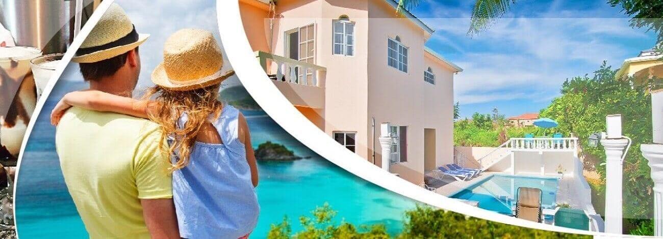 Jamaica villa all inclusive vacation
