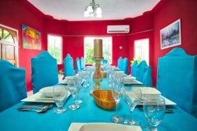 #1 Dining Experience for your vacation to Jamaica