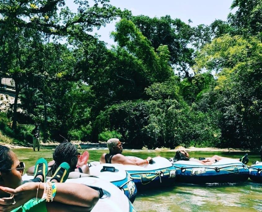 A Jamaica Villa Getaway 1