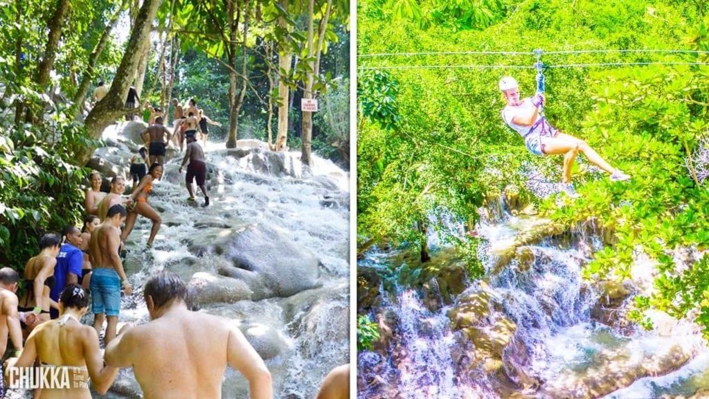 Jamaica activités in Ocho Rios