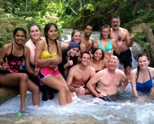 Jamaica vacation groups