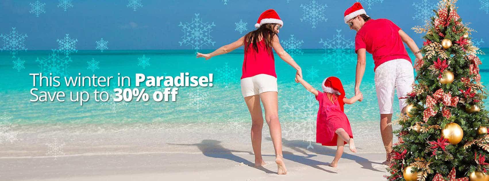 Jamaica villa vacation special and deals