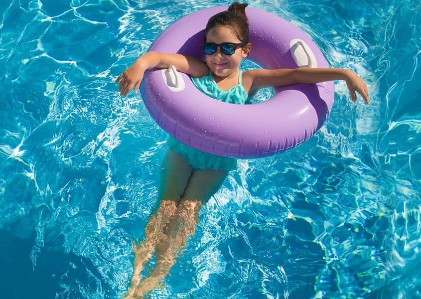 Jamaica villas childrens-pools