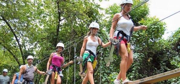 zipline-jamaica