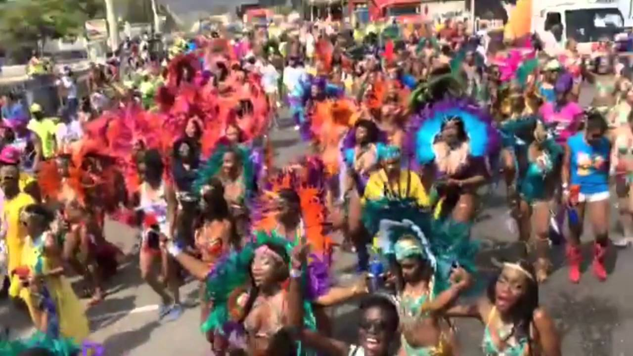 Festivals: Discover Winter Festivals in Jamaica