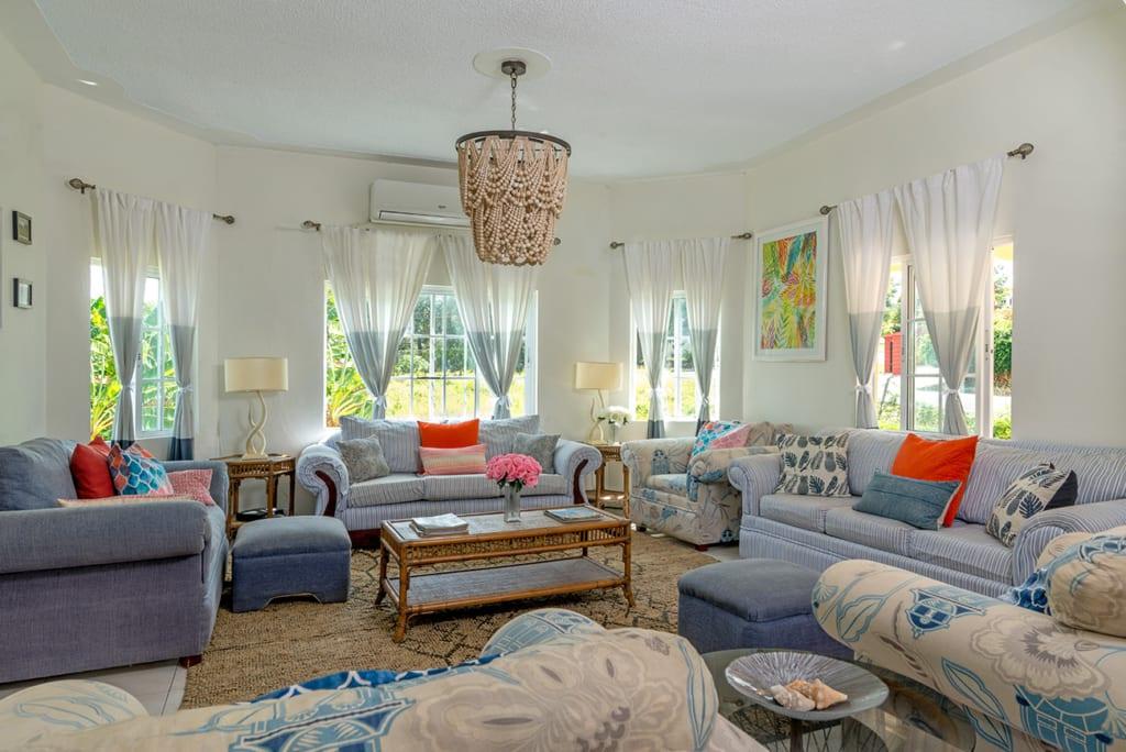 Luxury all inclusive villa in Jamaica Ocho Rios